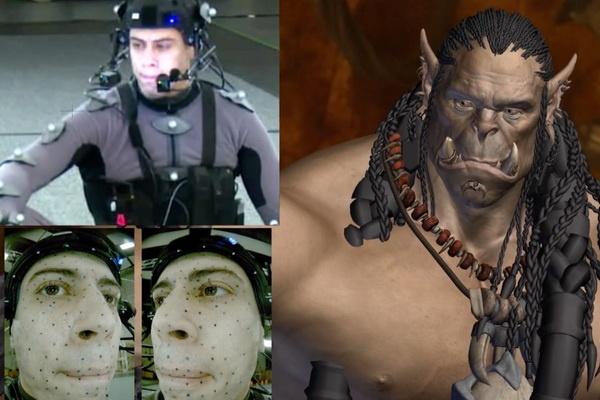 Ky xao va the gioi trong 'Warcraft' duoc tao ra nhu the nao? hinh anh