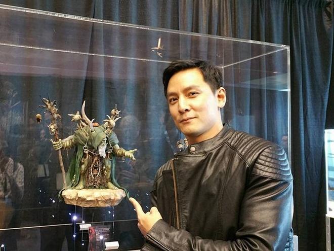 Ngo Ngan To phai xem ba xa choi game de dong 'Warcraft' hinh anh 1