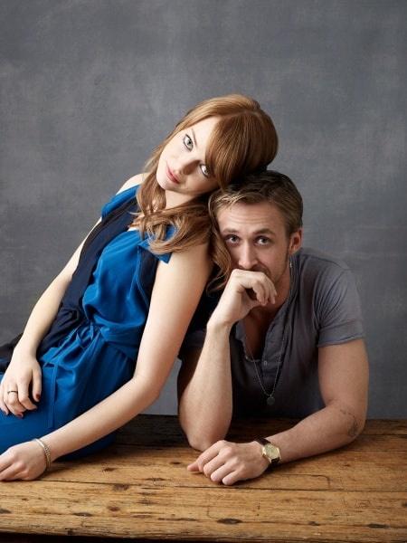 Phim cua Emma Stone va Ryan Gosling khai mac LHP Venice 2016 hinh anh 2
