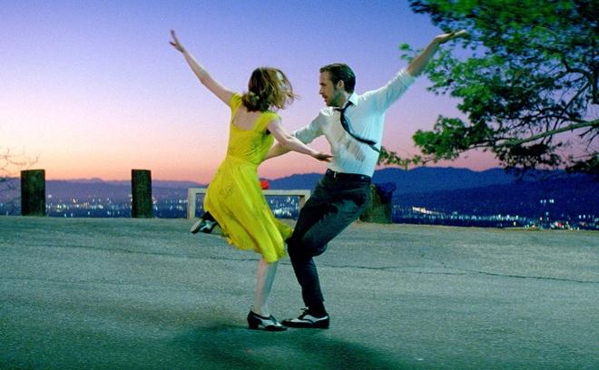 Phim cua Emma Stone va Ryan Gosling khai mac LHP Venice 2016 hinh anh 1
