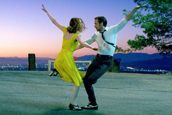 Phim cua Emma Stone va Ryan Gosling khai mac LHP Venice 2016 hinh anh