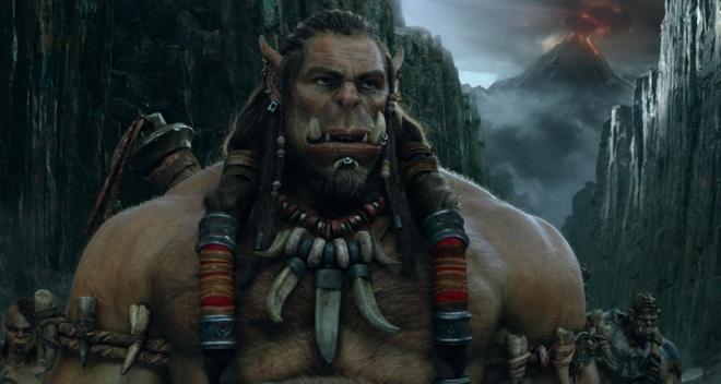 Cac dai chung toc trong the gioi 'Warcraft' hinh anh 2