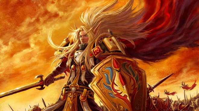 Cac dai chung toc trong the gioi 'Warcraft' hinh anh 4
