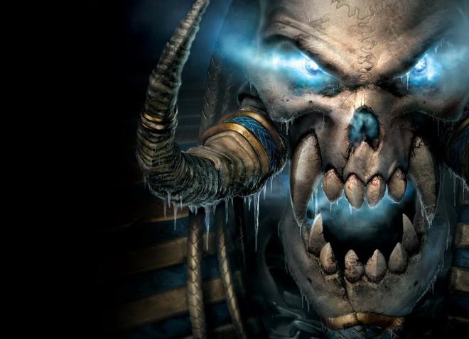 Cac dai chung toc trong the gioi 'Warcraft' hinh anh 6