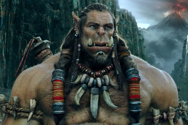 Cac dai chung toc trong the gioi 'Warcraft' hinh anh