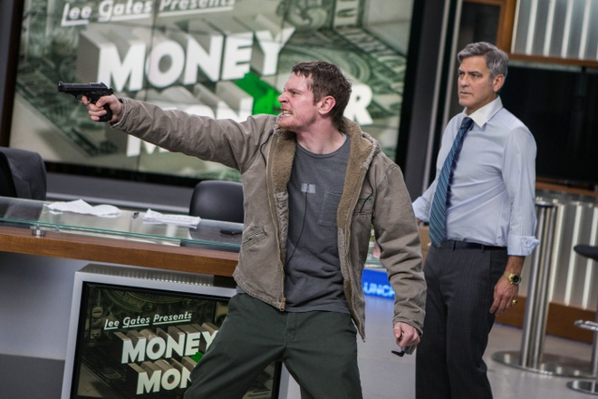 'Money Monster': Mat trai cua dong tien va truyen thong hinh anh 2