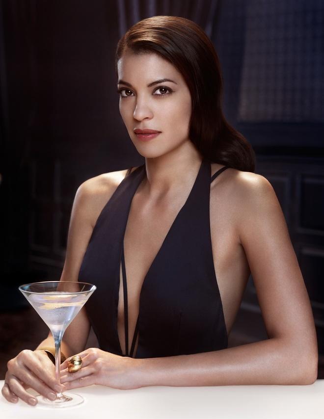 'Bond girl' nguoi Mexico tham gia Annabelle 2 hinh anh 1