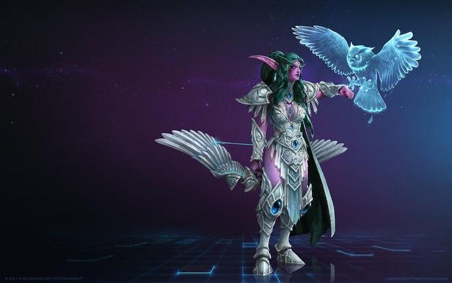 6 nhan vat duoc cho doi trong cac phim 'Warcraft' tiep theo hinh anh 1