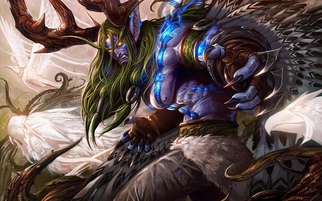 6 nhan vat duoc cho doi trong cac phim 'Warcraft' tiep theo hinh anh 3