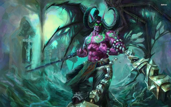 6 nhan vat duoc cho doi trong cac phim 'Warcraft' tiep theo hinh anh 6