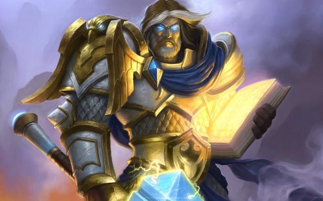 6 nhan vat duoc cho doi trong cac phim 'Warcraft' tiep theo hinh anh 7