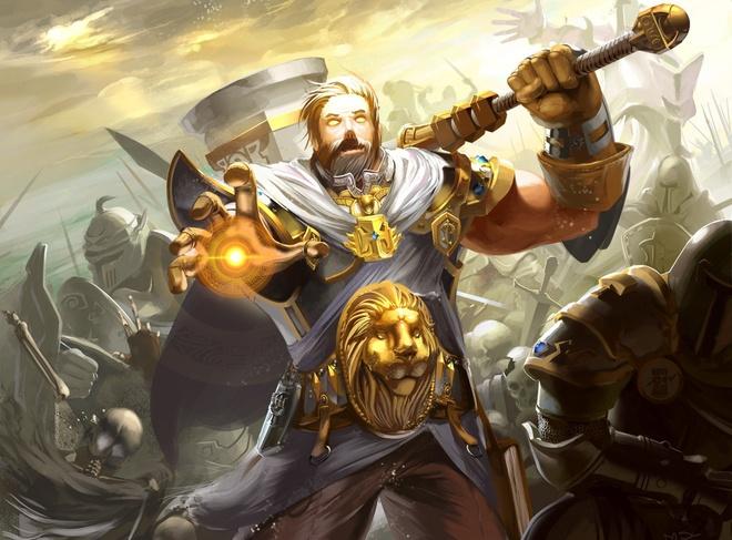 6 nhan vat duoc cho doi trong cac phim 'Warcraft' tiep theo hinh anh 8