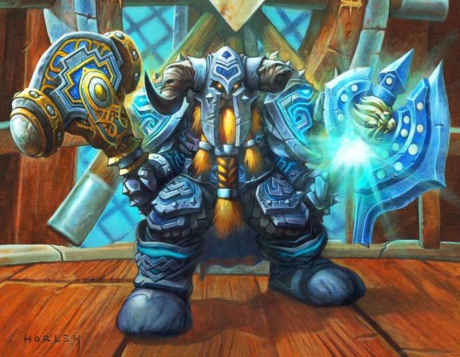 6 nhan vat duoc cho doi trong cac phim 'Warcraft' tiep theo hinh anh 9
