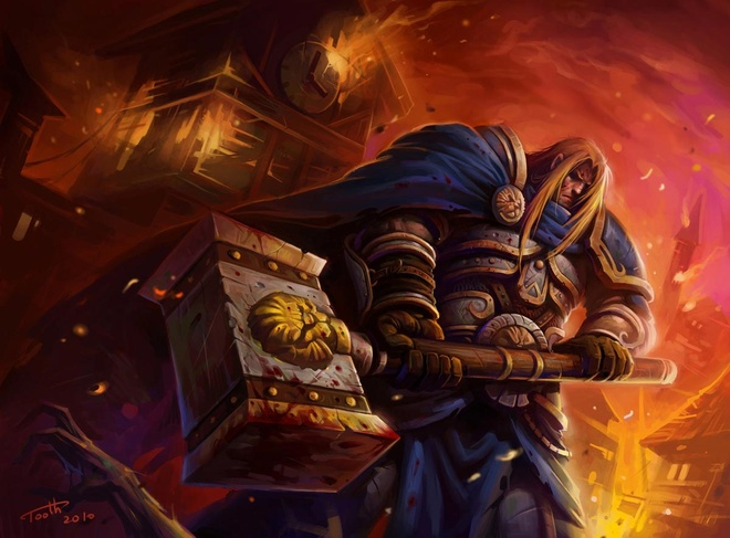 6 nhan vat duoc cho doi trong cac phim 'Warcraft' tiep theo hinh anh 11
