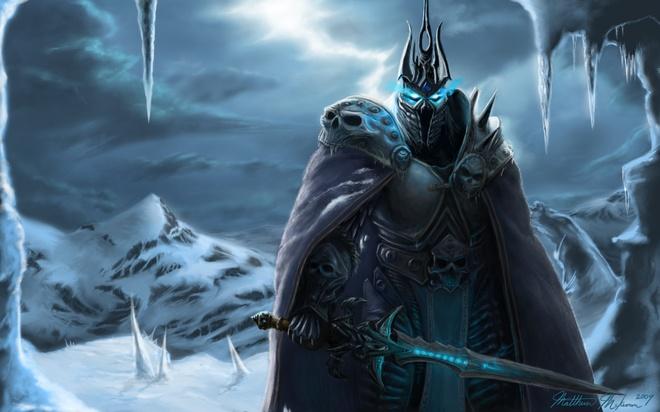 6 nhan vat duoc cho doi trong cac phim 'Warcraft' tiep theo hinh anh 12
