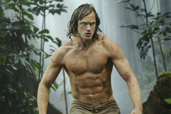 Nhung bo phim noi tieng nhat ve Tarzan hinh anh