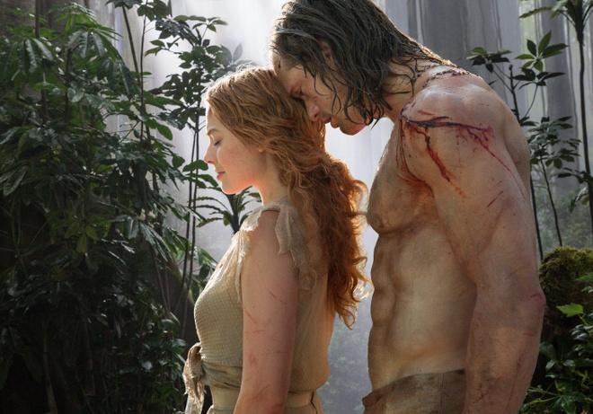 'Huyen thoai Tarzan': No luc cach tan nhat nhoa hinh anh 3