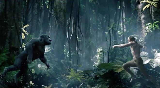 'Huyen thoai Tarzan': No luc cach tan nhat nhoa hinh anh 4