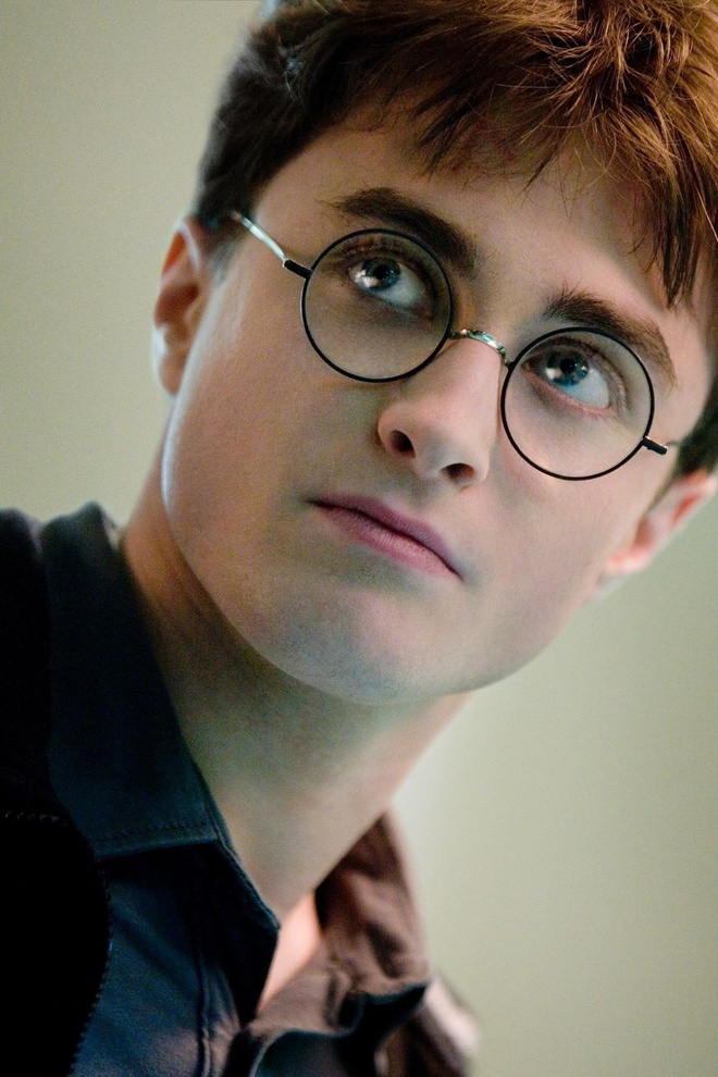 Daniel Radcliffe san sang dong tiep 'Harry Potter' hinh anh 1