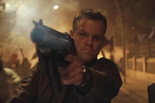 Nhung dieu thu vi ve loat phim diep vien Jason Bourne hinh anh