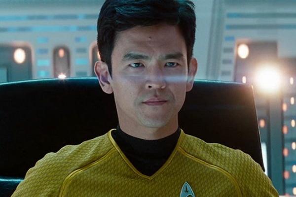 Nhan vat chau A trong 'Star Trek' la nguoi dong tinh hinh anh