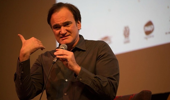 Quentin Tarantino: 'Hans Landa la nhan vat tuyet voi nhat' hinh anh 1