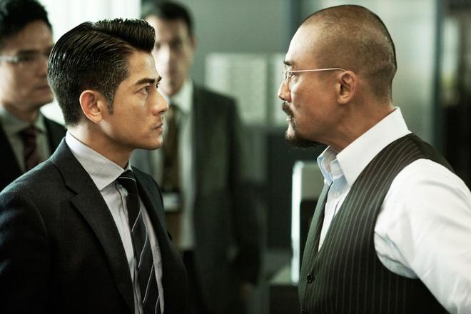 'Han chien 2': Khi Chau Nhuan Phat doi dau Quach Phu Thanh hinh anh 2