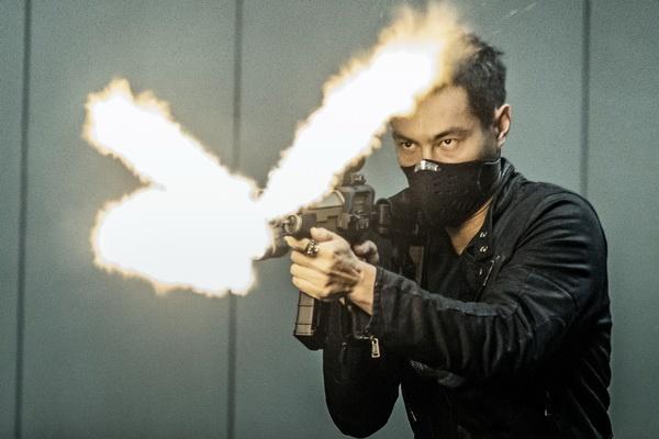 Trailer bo phim 'Han chien 2' hinh anh