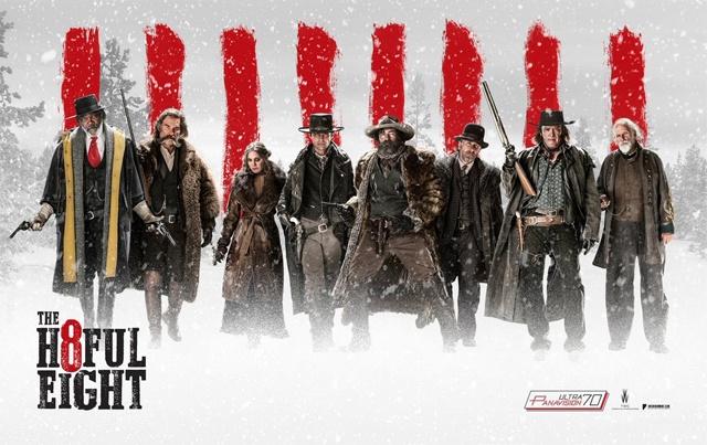 Quentin Tarantino: 'Hans Landa la nhan vat tuyet voi nhat' hinh anh 2