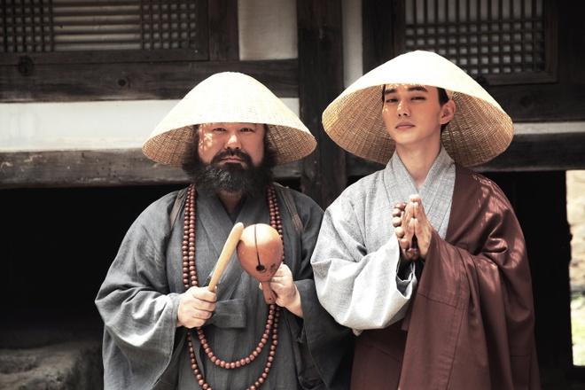 Phim moi cua Yoo Seung Ho thu hut 1 trieu khan gia Han Quoc hinh anh 2