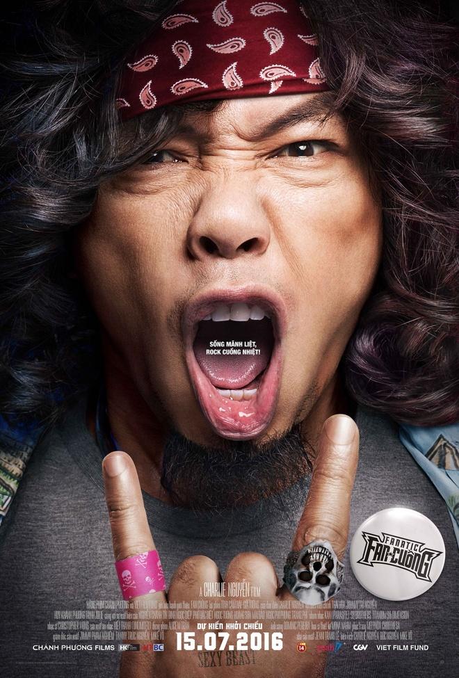 'Fan cuong': Khi dien vien trieu do Thai Hoa khong toa sang hinh anh 1