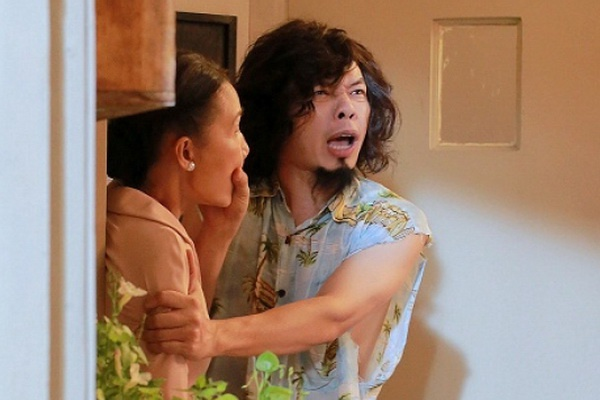'Fan cuong': Khi dien vien trieu do Thai Hoa khong toa sang hinh anh