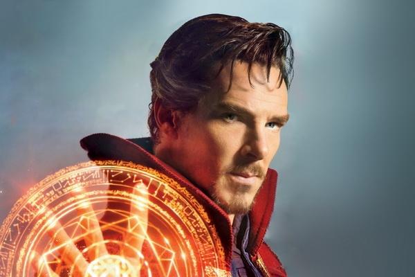 Benedict Cumberbatch: Thanh cong khong di cung su voi va hinh anh