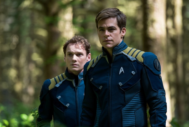 Phim 'Star Trek' moi gap kho khan lon trong viec hoan von hinh anh 3