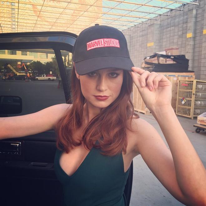 Cuoc so ke an tuong giua Marvel va DC tai Comic-Con 2016 hinh anh 3