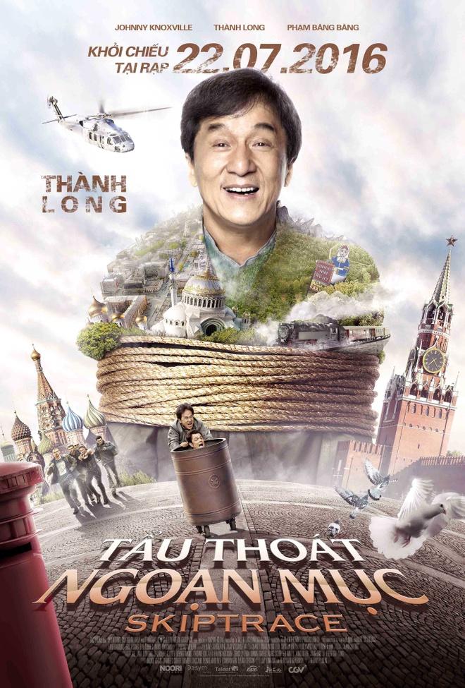 'Tau thoat ngoan muc' chi danh cho fan cua Thanh Long hinh anh 1