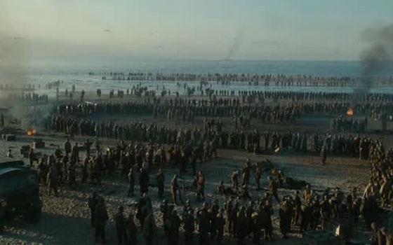 Harry Styles lam lem tren phim truong cua Christopher Nolan hinh anh 9