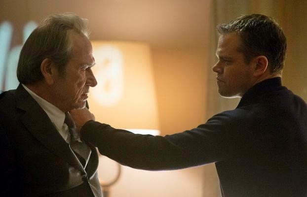 'Jason Bourne' du kien thu 50 trieu USD tuan ra mat hinh anh