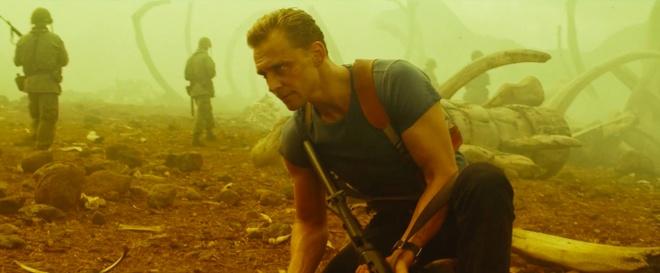 'Loki' he lo noi dung phim King Kong quay o Viet Nam hinh anh
