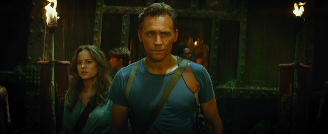 'Loki' he lo noi dung phim King Kong quay o Viet Nam hinh anh 2