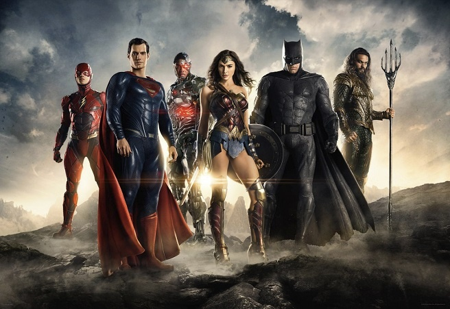 'Biet doi Cam tu' co khach moi dac biet tu Justice League hinh anh 2