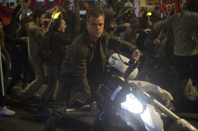 'Jason Bourne': Sieu pham hanh dong mua he 2016 hinh anh 2