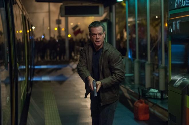 'Jason Bourne': Sieu pham hanh dong mua he 2016 hinh anh 3