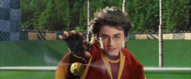 Sau 'Pokemon GO' la 'Harry Potter GO' hinh anh 1