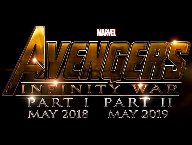 Disney thay doi ke hoach cho 'Avengers 3, 4' hinh anh 1