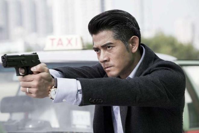 'Han chien 2' la phim Hoa ngu an khach nhat Hong Kong hinh anh