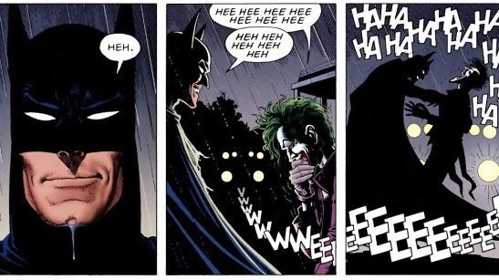 Jared Leto muon Joker som doi dau Batman trong phim rieng hinh anh 2
