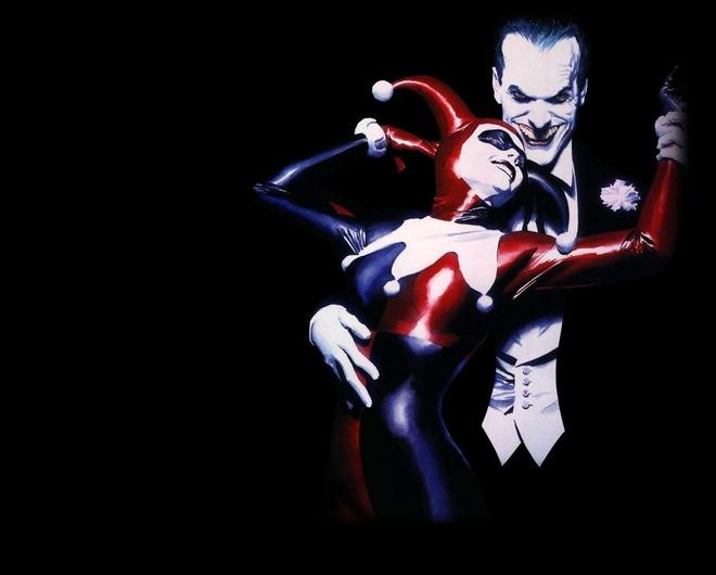 Joker & Harley: Tu thien tinh su dien ro den ngon tinh 3 xu hinh anh 1