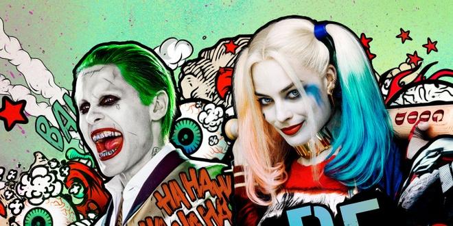 Joker & Harley: Tu thien tinh su dien ro den ngon tinh 3 xu hinh anh 5