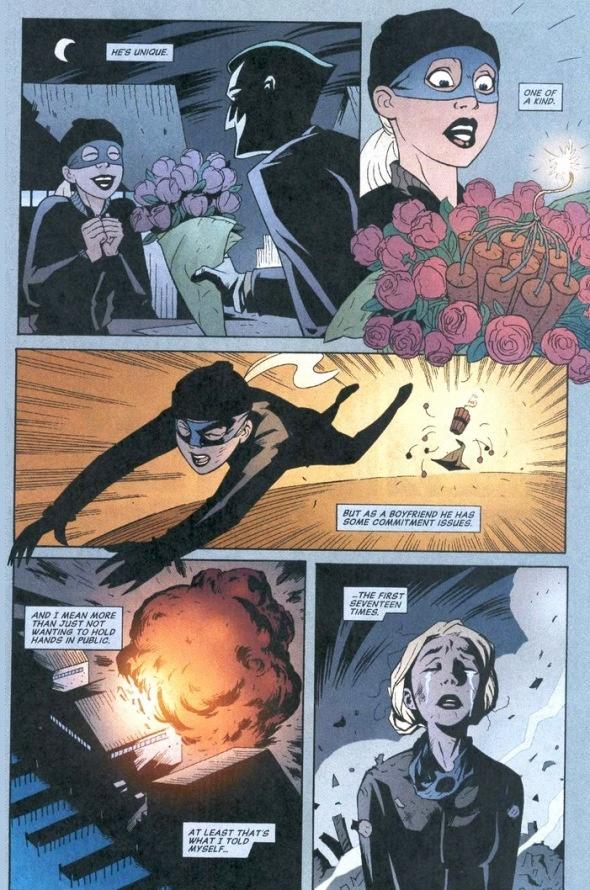 Joker & Harley: Tu thien tinh su dien ro den ngon tinh 3 xu hinh anh 4